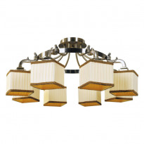 Светильник потолочный N-Light 314-08-53
