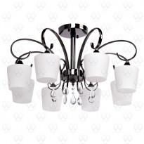 Светильник потолочный MW-Light Блеск 315011308