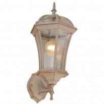 Уличный настенный светильник Globo Blanche 31560