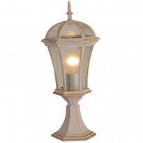 Уличный фонарь Globo Blanche 31562
