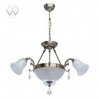 Светильник (Люстра) MW-Light Афродита 317014006