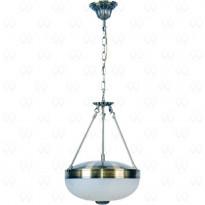 Светильник (Люстра) MW-Light Олимп 318011002