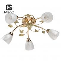 Светильник потолочный DeMarkt Лето 319013805