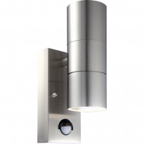 Уличный настенный светильник Globo Style 3201-2S