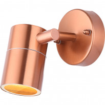 Уличный настенный светильник Globo Style 32071