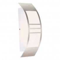 Уличный настенный светильник Globo Cornus 320942