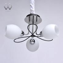 Светильник потолочный MW-Light Альфа 8 324013503