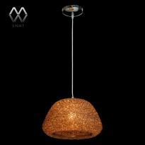 Светильник (Люстра) MW-Light Омега 325014101