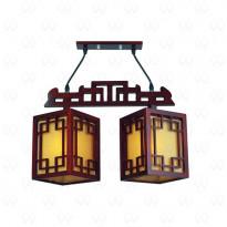 Светильник (Люстра) MW-Light Восток 339015102