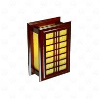 Настенный светильник MW-Light Восток 339025301