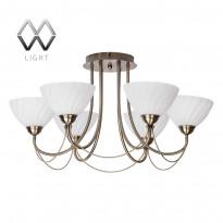 Светильник потолочный MW-Light Фелиция 347016806