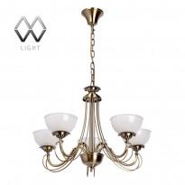 Светильник (Люстра) MW-Light Фелиция 347016905