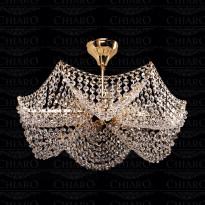 Светильник потолочный Chiaro Изабелла 351010306