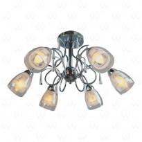 Светильник потолочный MW-Light Нежность 356012306