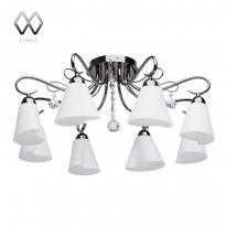 Светильник потолочный MW-Light Нежность 356017508