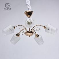 Светильник потолочный DeMarkt Нежность 356017705