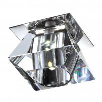 Светильник точечный Novotech Crystal-Led 357012