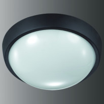 Уличный настенно-потолочный светильник Novotech Opal Led 357186