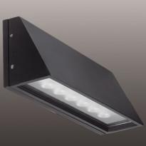 Уличный настенный светильник Novotech Submarine Led 357225