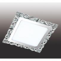 Светильник точечный Novotech Peili 357282