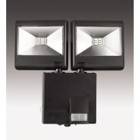 Уличный настенный светильник Novotech Solar Led 357345
