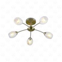 Светильник потолочный MW-Light Грация 358011105