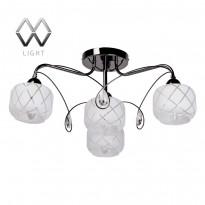 Светильник потолочный MW-Light Грация 358015204