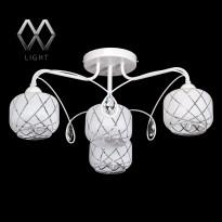 Светильник потолочный MW-Light Грация 358015504