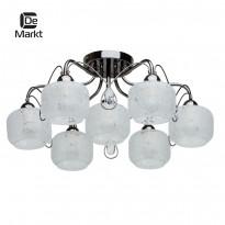 Светильник потолочный DeMarkt Грация 358017207