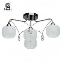Светильник потолочный DeMarkt Грация 358017304