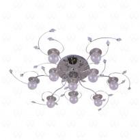 Светильник потолочный MW-Light Амелия 360010910