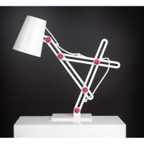 Лампа настольная Mantra Looker 3613