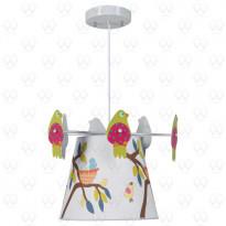 Светильник (Люстра) MW-Light Улыбка 365014201