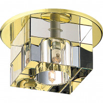Светильник точечный Novotech Cubic 369382