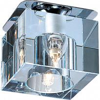 Светильник точечный Novotech Cubic 369298