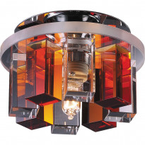 Светильник точечный Novotech Caramel 3 369353