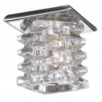 Светильник точечный Novotech Crystal 369375