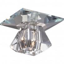 Светильник точечный Novotech Crystal 369423