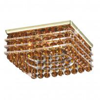 Светильник точечный Novotech Pearl Quadro 369446