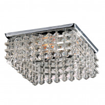 Светильник точечный Novotech Pearl Quadro 369447