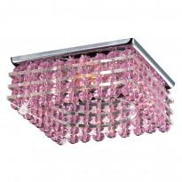 Светильник точечный Novotech Pearl Quadro 369449