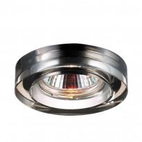 Светильник точечный Novotech Glass 369478