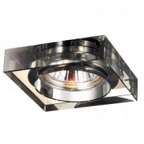 Светильник точечный Novotech Glass 369483