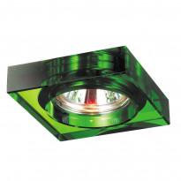 Светильник точечный Novotech Glass 369486