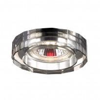 Светильник точечный Novotech Glass 369488