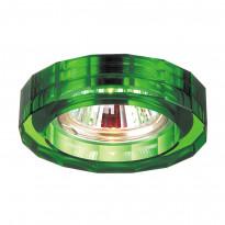 Светильник точечный Novotech Glass 369491