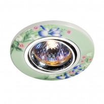 Светильник точечный Novotech Ceramic 369554