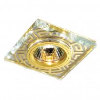 Светильник точечный Novotech Maze 369585