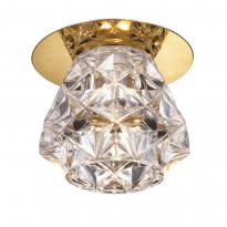 Светильник точечный Novotech Crystal 369674