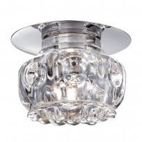 Светильник точечный Novotech Crystal 369811